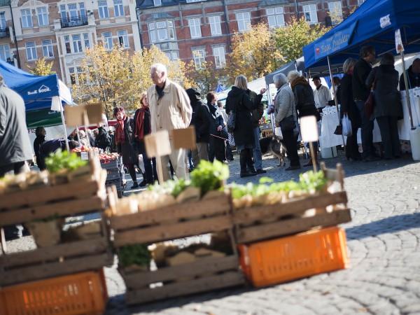 Skånsk livsmedelsstrategi på gång under 2016